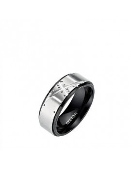SECTOR ANELLO UOMO ROW COLLECTION SACX07