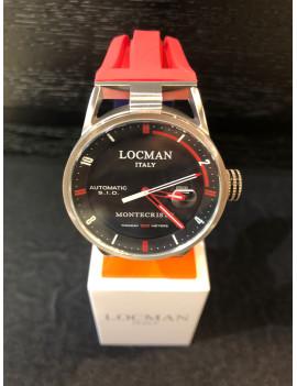 Locman 051100BKFRD0GOR