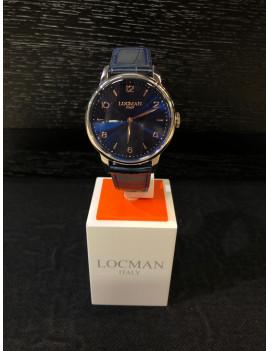 Locman 0251A02R-00BLRG2PB